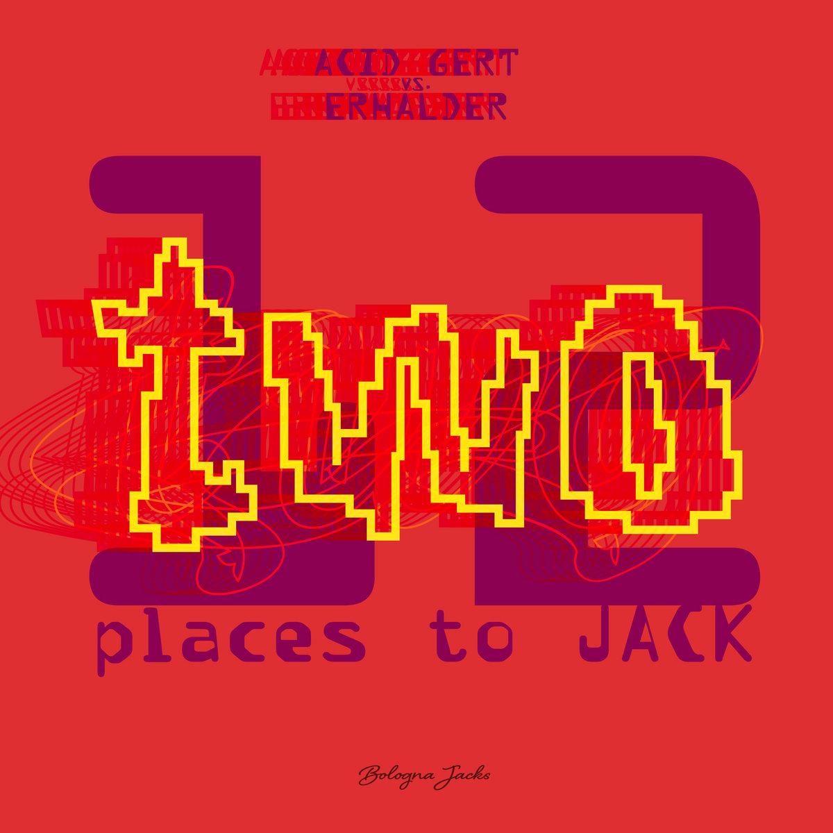 Acid Gert vs. Erhalder – 12 Places To Jack (Season Two)