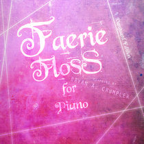 Faerie Floss for Piano cover art
