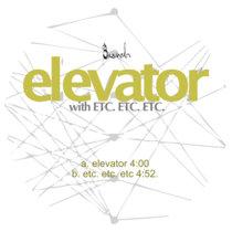 Elevator w/ Etc Etc Etc cover art