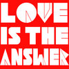 Love Is The Answer Cover Art