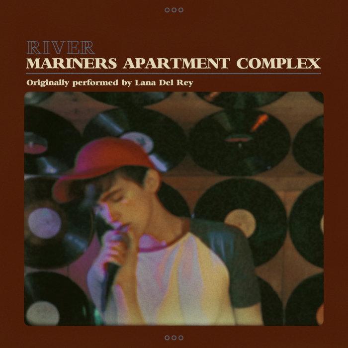 Mariners Apartment Complex Lyric: Mariners Apartment Complex - Single