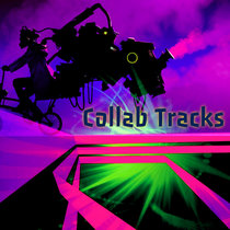 Collab Tracks cover art