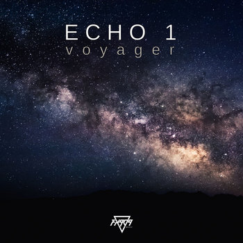 Voyager EP by Echo 1