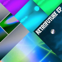 RetroFuture EP cover art