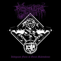Indignant Force of Great Malevolence cover art