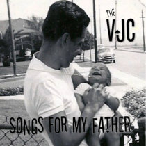 Songs for My Father cover art