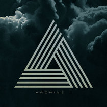 Archive 1 cover art