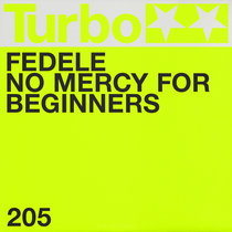 No Mercy for Beginners cover art