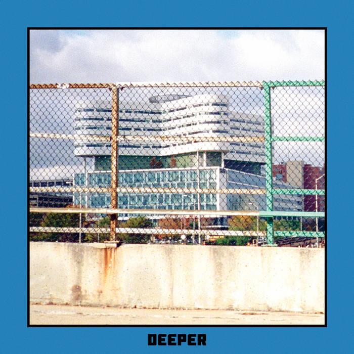 Deeper - Run (2019) LEAK ALBUM