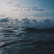 Here Is The Ocean (Instrumental) cover art