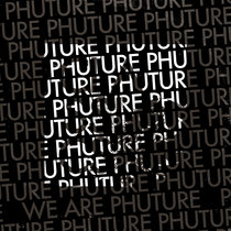We Are Phuture cover art