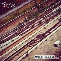 Actual [Tracks] Vol. 2 cover art