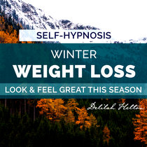 Winter Weight Loss cover art