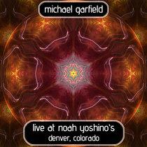 Live at Noah Yoshino's 2012.09.28 cover art