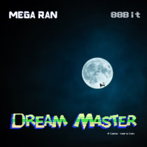 Dream Master (Piano Version) cover art