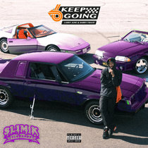 Keep Going (Slim K Slowdown Remix) cover art