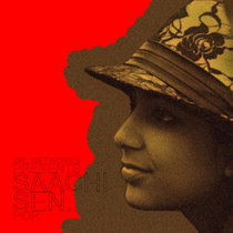 SRL Networks Presents Saachi Sen cover art