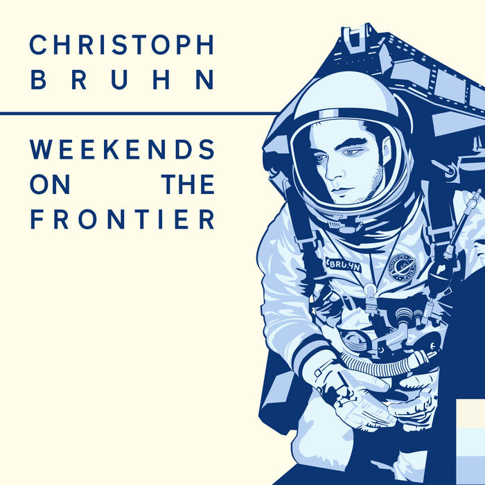 Weekends on the Frontier cover art