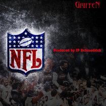 NFL cover art