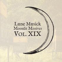 Moonlit Missive #19 cover art