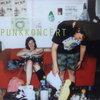 Punkkoncert Cover Art