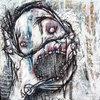 The 'Growl' CD/LP Cover Art