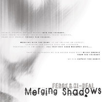 Merging Shadows cover art