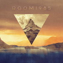 Room 1985 cover art