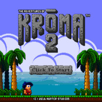 Adventures of Kroma 2 cover art