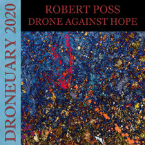 Drone Against Hope cover art