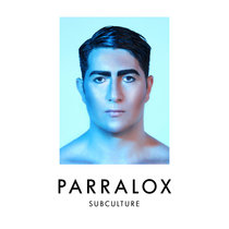 Subculture cover art