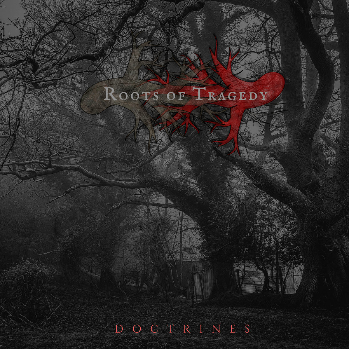 Roots Of Tragedy - Doctrines (2018)