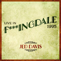 Live In F***ingdale cover art