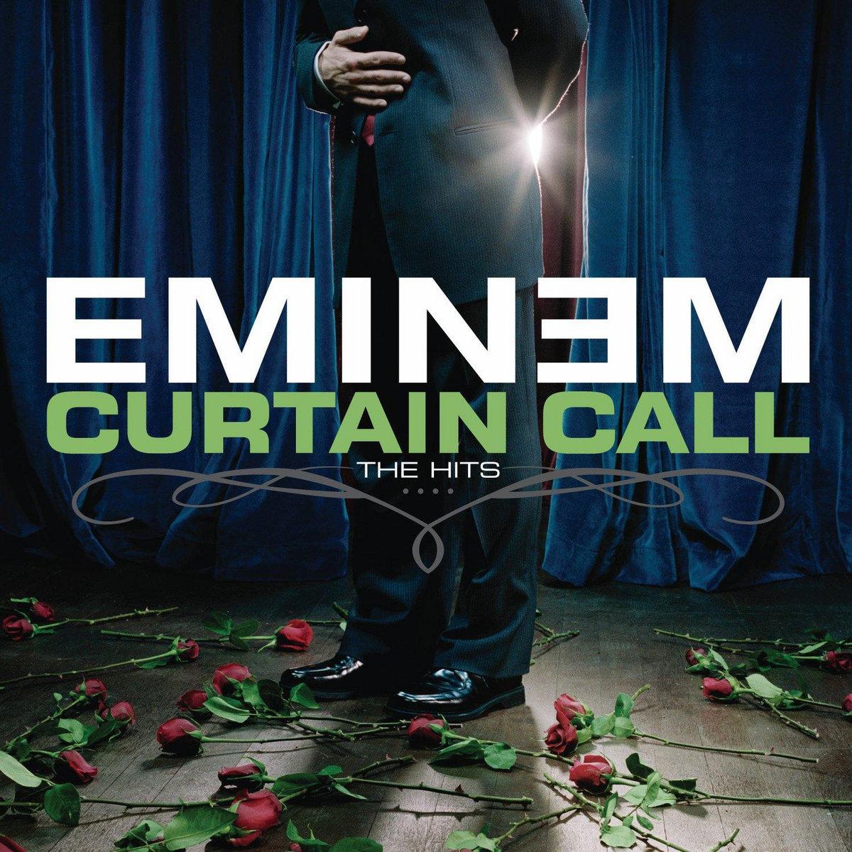 Curtain call eminem - Curtain Call By Eminem