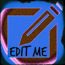 Edit Me cover art