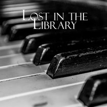 Lost in the Library cover art