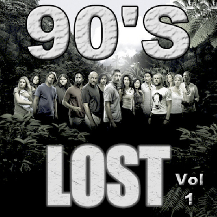 Forgotten Songs From The 90s