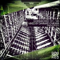 Gobsmacked 131 - 145 Mixed by Diarmaid O Meara cover art