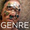 Genre Cover Art