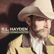 Texas Songwriter cover art