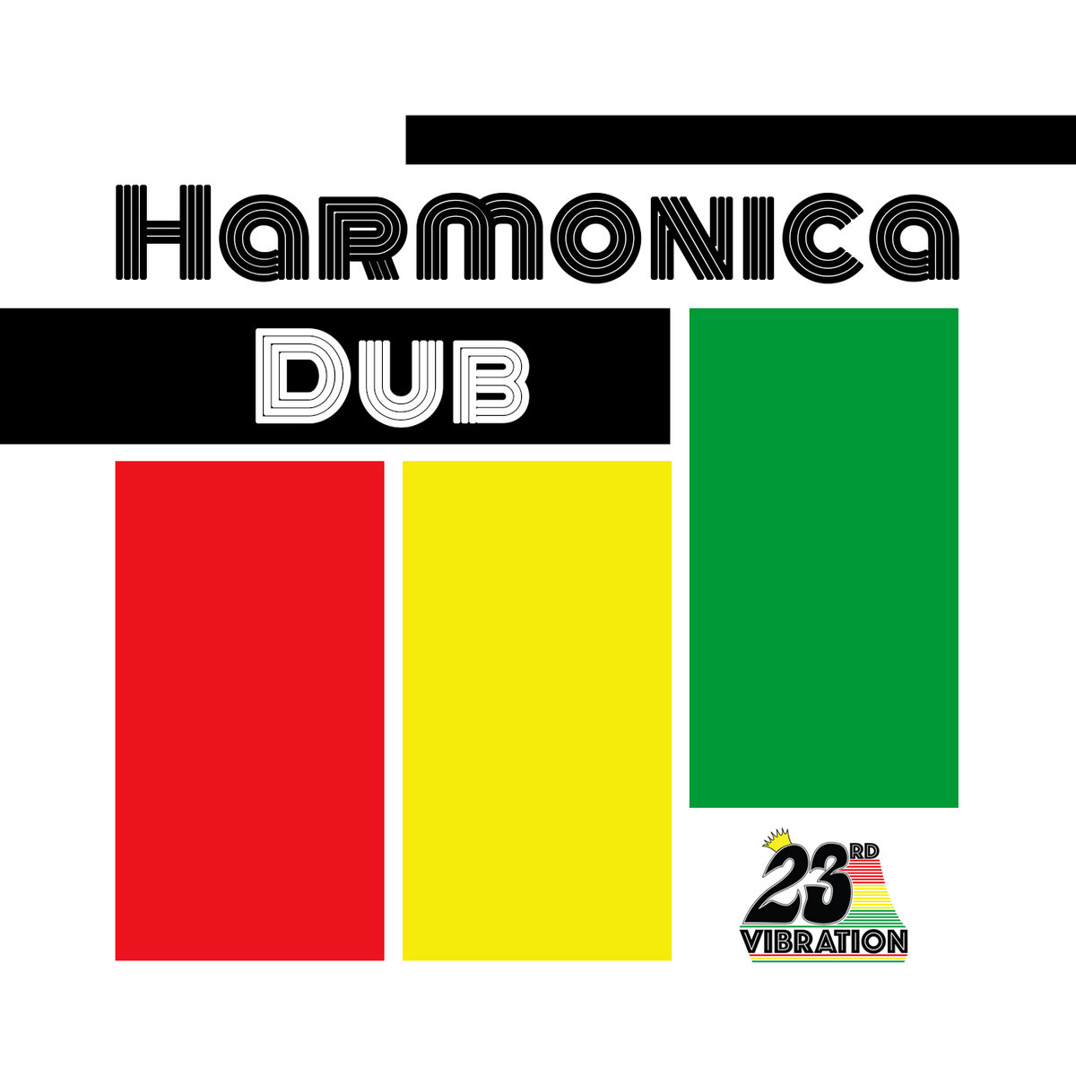 Harmonica Dub by 23rd Vibration