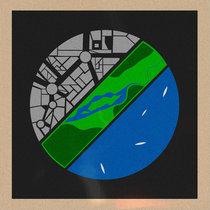 4-way Split cover art