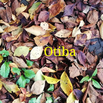 Otiba cover art