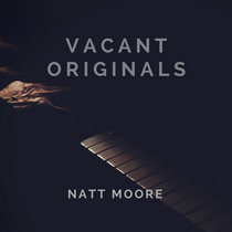 Vacant Originals - EP cover art