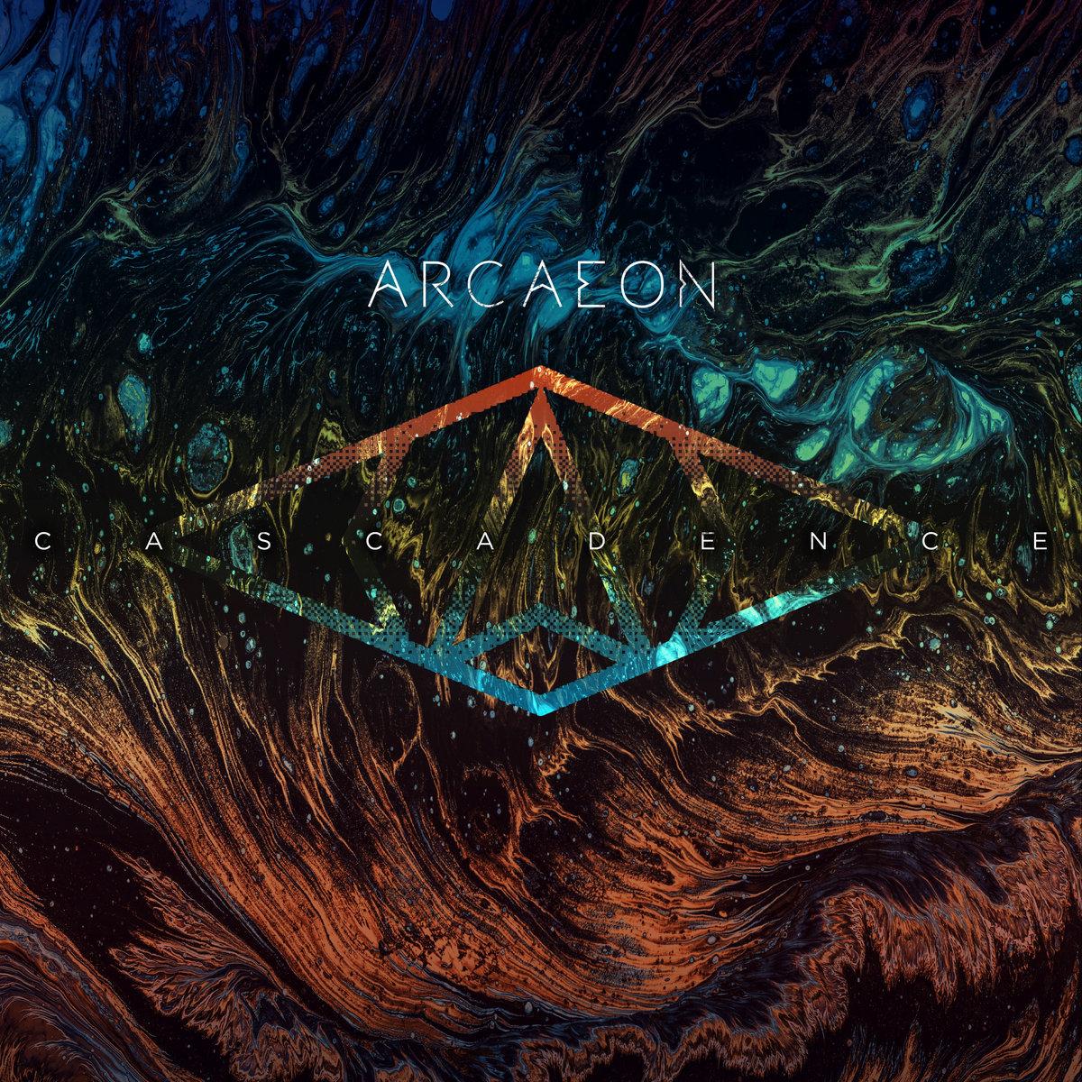 Arcaeon - Cascadence (2021)