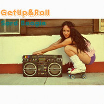 Get Up And Roll cover art