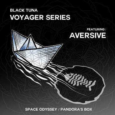 Space Odyssey/Pandora's Box main photo