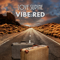 VIBE : RED cover art