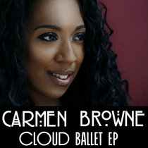 CLOUD BALLET cover art