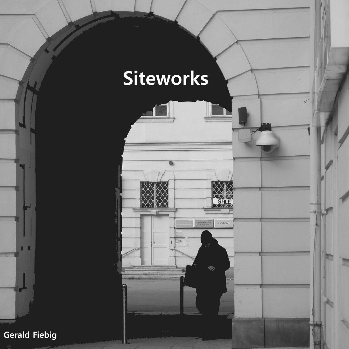 Gerald Fiebig – Siteworks
